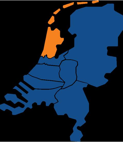 noord-west